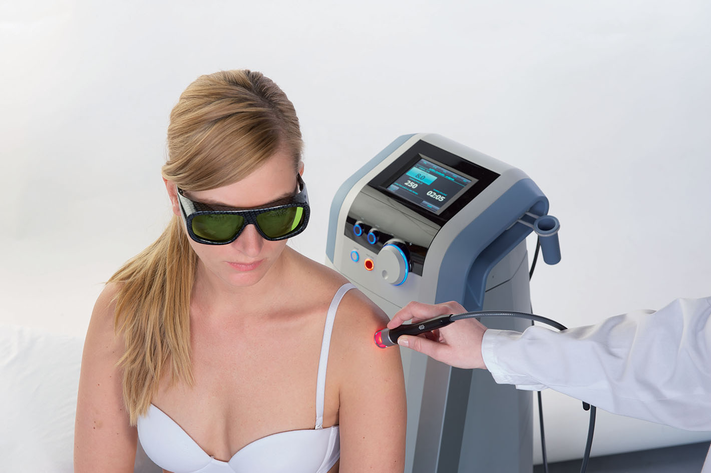 High Intensity Laser 10W, BTL-6000