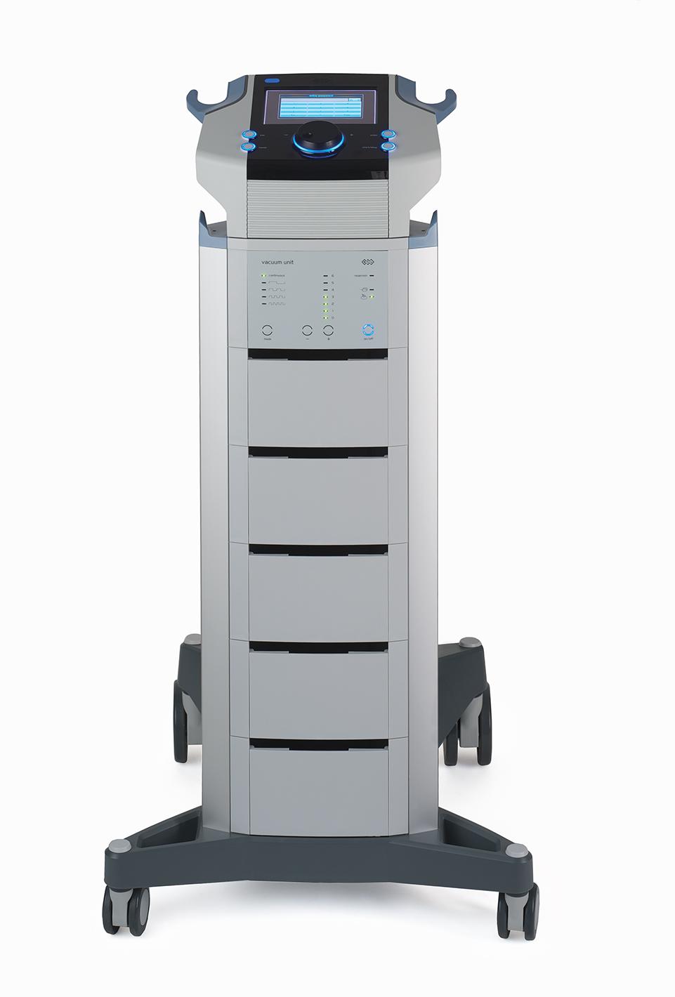 Gerätewagen für BTL 4000/5000er