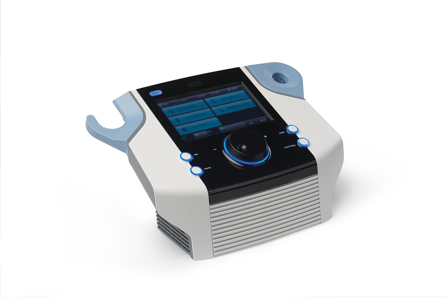 Elektro-Ultraschall-Laser-Kombigerät BTL-4820SL Premium