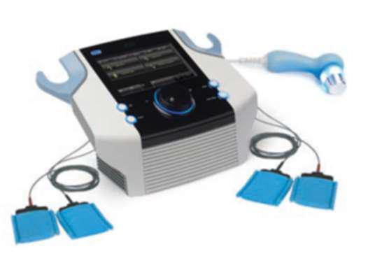 Elektro-Ultraschall-Kombigerät BTL-4820 Premium