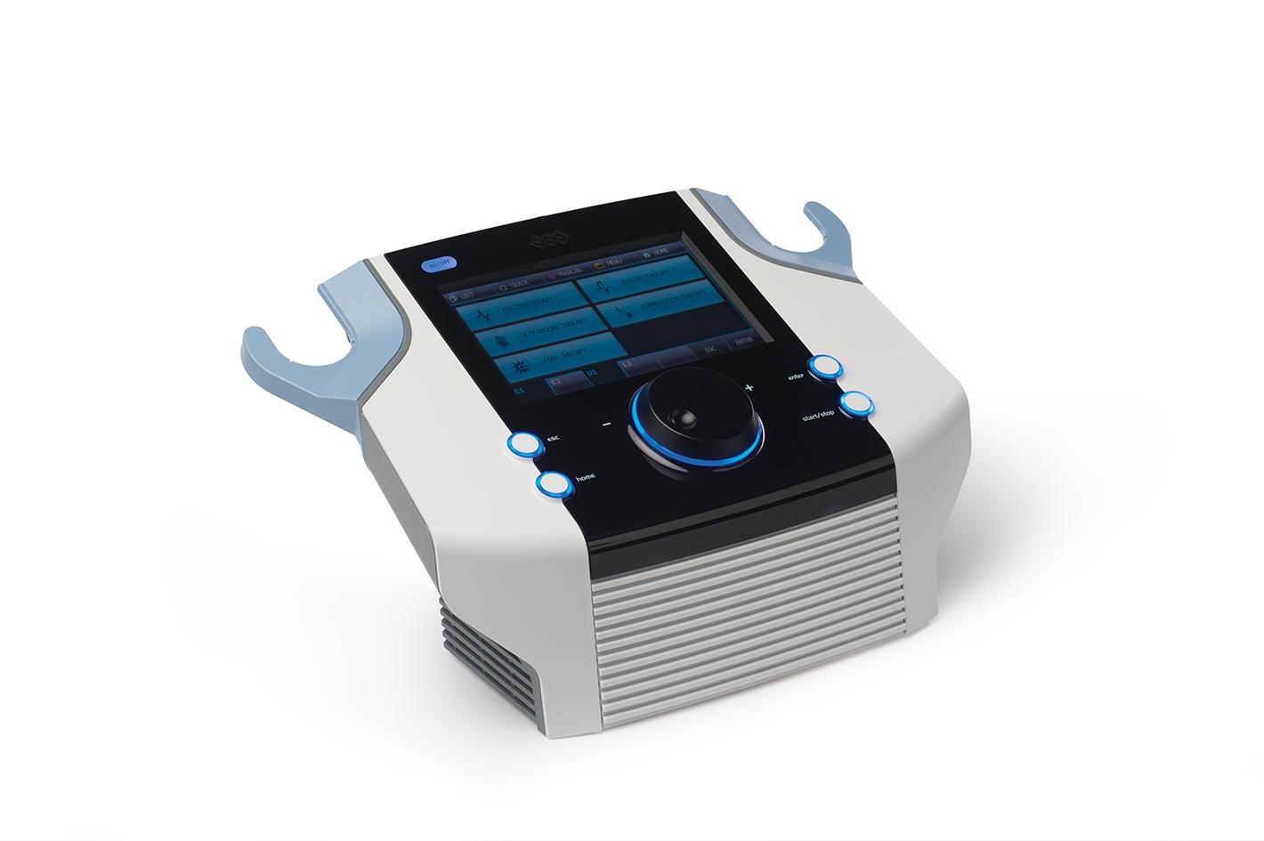 1-Kanal Ultraschalltherapiegerät BTL-4710 Premium